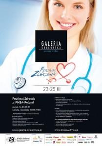 Festiwal Zdrowia 209x300 Trzymaj FASon w ciąży