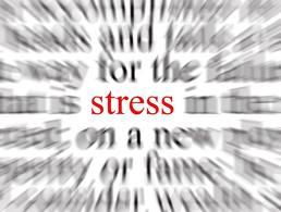 Stress Stres dopadnie Ciebie, zawsze i wszędzie