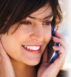 telefon komorkowy Nie zawsze pozytywne wibracje