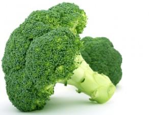 jesienna salatka brokuly 300x225 Sałatka brokułowa z porem