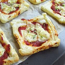 pizzafrancuska0 Szybka zakąska na wieczór!