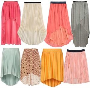 spodnice 300x294 Asymetryczna spódnica