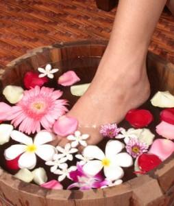 herbal foot care 254x300 Zadbaj o stopy