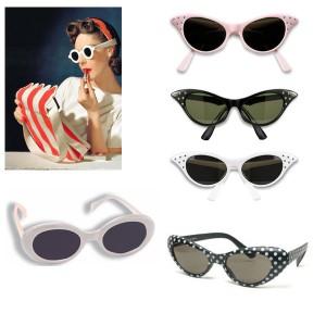 retro sunglasses 300x300 Te okulary przyciągają spojrzenia
