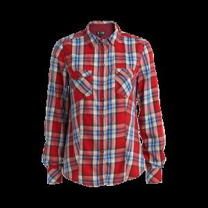 0233926147164 F 02 300x300 Jesienne MUST HAVE – koszula w kratę