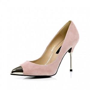 622905 main 300x300 Trendy jesień 2012 – buty z metalowymi czubkami