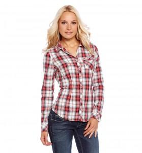 90229 1 279x300 Jesienne MUST HAVE – koszula w kratę