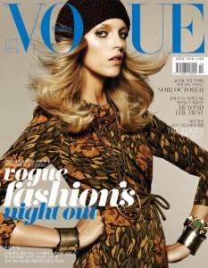 4056001 800pxh 401x515 233x300 Anja Rubik & Vogue Korea
