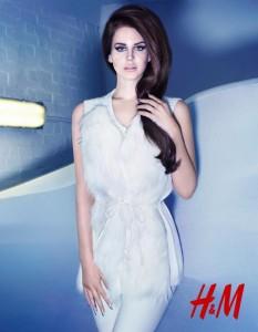 409238 10151097887860913 2041581323 n 233x300 Lana Del Rey twarzą kolejnej kolekcji H&M