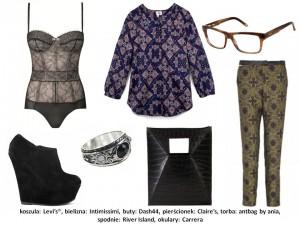 Barokowe krolestwo mody Informacja prasowaSlide1 300x225 Barokowe królestwo mody