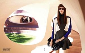 beznazwy5 300x187 Kosmiczna osmoza Marcina Tyszki we francuskim Elle
