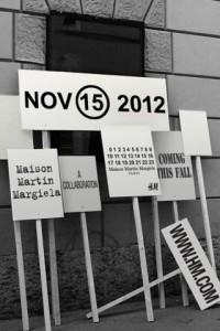 maison martina margiela v 12jun12 pr b 200x300 Ekstrawagancja dla wszystkich, czyli M.M Margiel projektuje dla H&M
