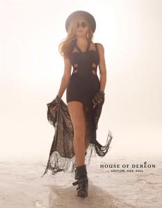 HOD img1 642 233x300 Beyonce reklamuje kolekcję House Of Dereon