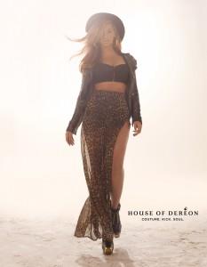 HOD img2 642 233x300 Beyonce reklamuje kolekcję House Of Dereon