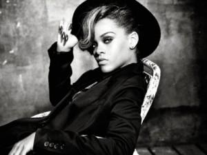 Rihanna 2012 300x225 Rihanna jak Madonna