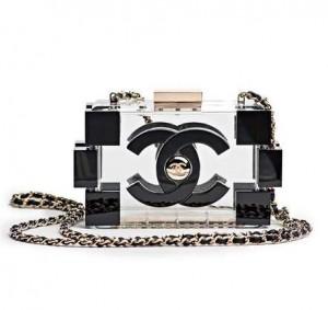 chanel lego2 300x283 Torebka Chanel w kształcie klocków LEGO