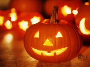 Echa Halloween