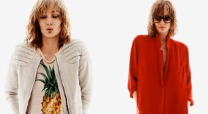 hm mala 4 300x165 H&M lookbook wiosna 2013