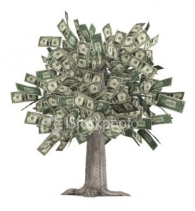 money tree 278x300 Mamona