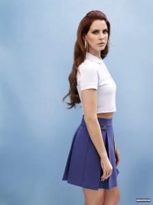 tumblr mcrs30iH9p1qieczfo1 1280 224x300 Lana Del Rey twarzą Versace?