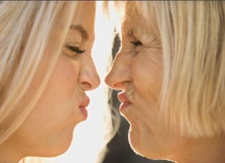Matki corki starzeja sie 3638703 Marrofobia   czyli jaka matka nie taka córka