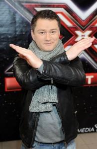 Koniec Kuźniara w X Factor
