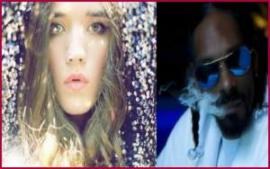 z11748525QIza Lach Snoop Dogg 300x188 Iza Lach i Snoop Dogg