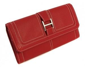 200 czerwony portfel z klamr lorenz 110529105703 300x237 Czerwony portfel
