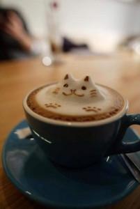 Kawa z wkładką   czyli Irish Coffee