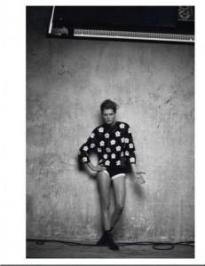 734005 10151353904423813 1270713883 n 231x300 Małgosia Bela dla Vogue Paris