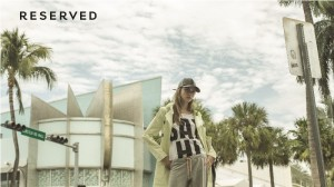 Cara Delevingne backstage wiosennej kampanii Reserved 2013 lamode.info 12 300x168 Kulisy wiosennej kampanii Reserved