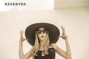 Cara Delevingne backstage wiosennej kampanii Reserved 2013 lamode.info 5 300x200 Kulisy wiosennej kampanii Reserved