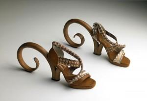Cool Sandals 450x310 300x206 Przedziwne buty