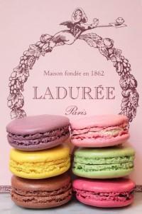 Laduree hk macarons large 200x300 Francuski przepis na walentynkowy deser