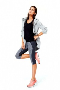 OYSHO Gymwear Collection PV2013  1  200x300 Kolekcja Oysho Gymwear 2013