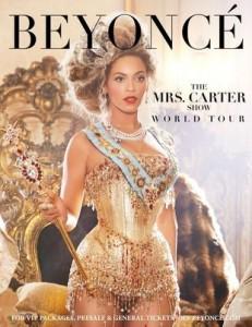 beyonce 92 R1 231x300 Beyonce w Polsce