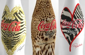 cavallicoke 300x194 Marc Jacobs dla Coca Cola Light
