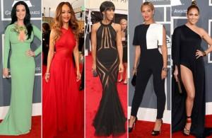 grammy fashion trends 615x400 300x195 Nagrody Grammy, czyli muzyczne Oskary