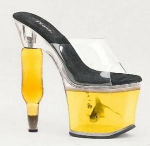strange shoes 04 300x293 Przedziwne buty