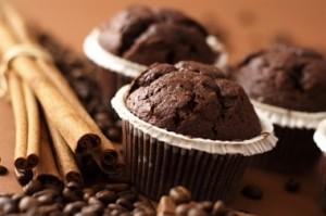 43f7dda7 cb57 4e93 8c7c ac64388df7fa 20100805023543 Muffiny czekoladowe 300x199 Muffiny kawowo   czekoladowe