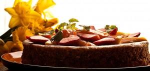 DSC 7811 300x142 Dietetyczny tort owsiankowy