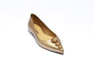 melissa glam karl lagerfeld 300x200 Karl Lagerferd dla Melissa Shoes
