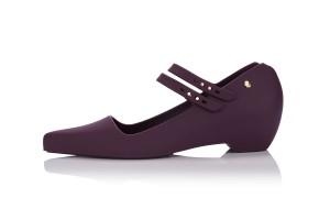 melissa melissima karl lagerfeld 300x200 Karl Lagerferd dla Melissa Shoes