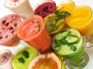 ARTICLE 938 12800693787504019569608800410935 300x223 Dietetycznie po świętach, czyli szybki koktajl owocowy
