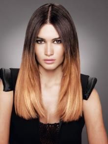 ombre hair loreal ciemne wlosy image width 220 Ombre   hit czy kit?