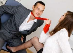 Sex w pracy