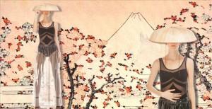 bershka 7 copy 66 300x154 Letnie sukienki w Bershka