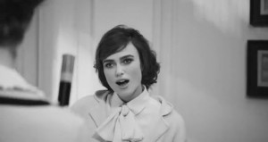 coco 1 300x159 Keira Knightley w roli Coco Chanel!
