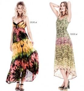 hm 3 12 277x300 Maxi sukienki w H&M