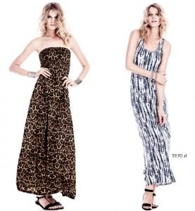 hm 5 12 277x300 Maxi sukienki w H&M